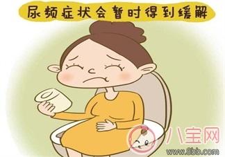 怀孕期间尿频怎么办      为什么孕妇会尿频