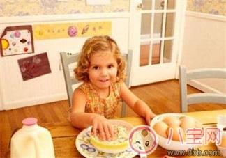 孩子早餐适合吃什么     发酵类食品推荐