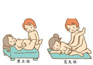 怀孕的最佳同房姿势图集 想怀孕的同房姿势图片