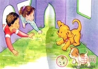睡前妈妈讲故事:吹牛大王小黄狗