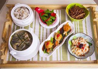 月子餐有哪些 产妇月子餐食谱 坐月子期间吃什么