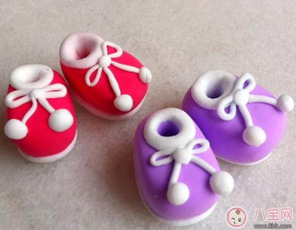 宝宝胎教小故事 红鞋子回家