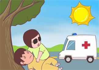 2017三伏天怎么预防中暑 哪些方法可以有效的解暑