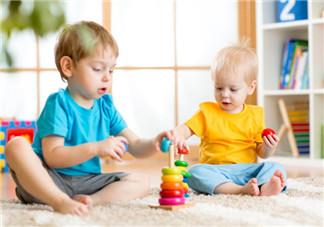 3岁儿童益智玩具有什么 儿童益智玩具大全(沟通类反应类创造类)
