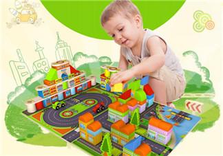 小孩益智玩具有哪些 什么玩具最吸引小孩