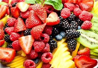 孕妇不能吃的食物清单 怀孕期间不能贪嘴多吃的5种水果