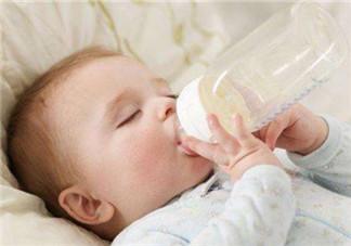 秋季宝宝断奶有妙招 饮食调整要点