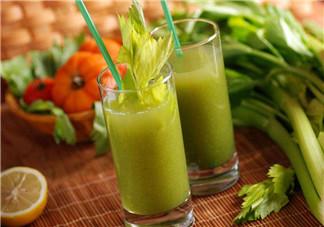 健康饮食须知 芹菜可预防多种疾病