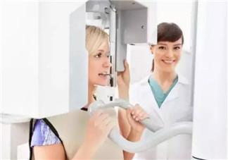 怀孕牙齿可以照X光片吗 孕早期X光片对胎儿有影响吗
