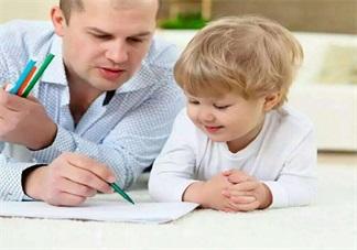 宝宝三岁都还不会说话罪魁祸首是他 那些情况会影响孩子开口说话