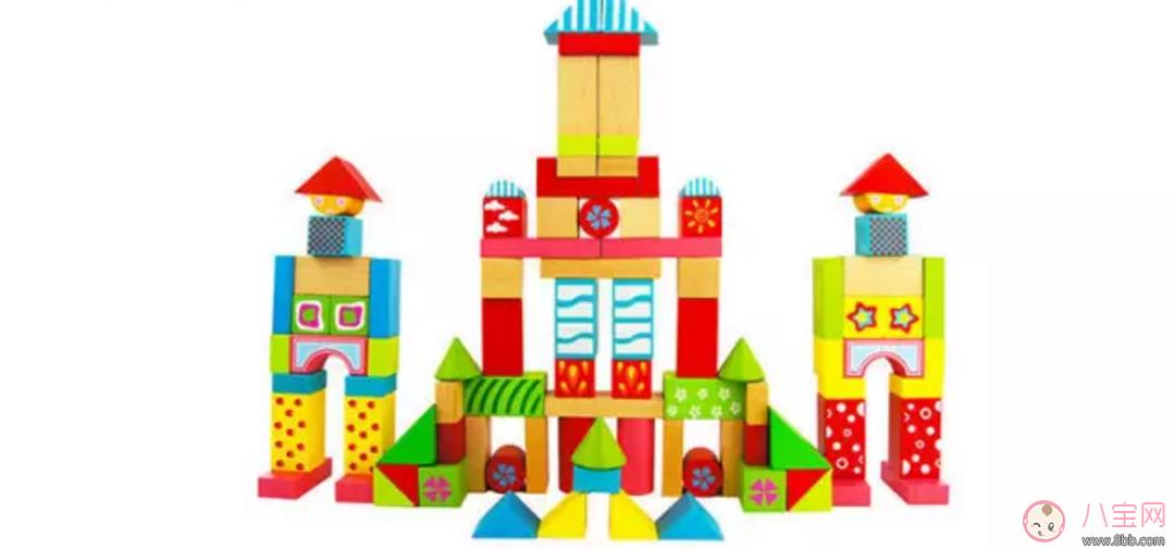 為什么一定要給孩子玩積木