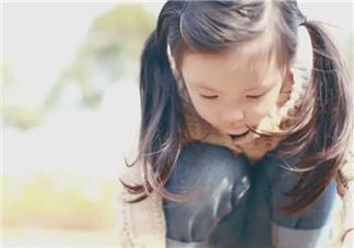 三岁前孩子的教育重点 如何培养宝宝好的性格