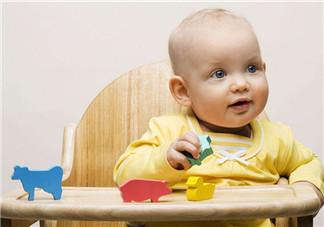 10月龄宝宝太淘气 5分钟学会如何应对 让宝宝懂事起来