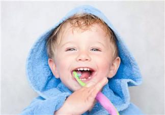 孩子可以用电动牙刷吗 宝宝选择电动牙刷的标准是什么
