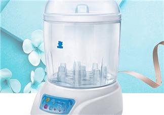 小白熊奶瓶消毒器怎么样 小白熊婴儿奶瓶消毒器好用吗。