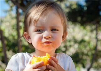宝宝吃水果过敏 宝宝如何正确吃水果