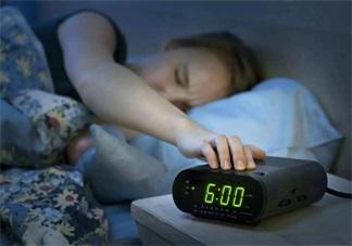 怀孕之后还晚睡 怀孕快速睡眠方法