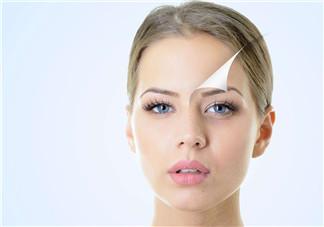 产后去除皱纹抗衰老 保养肌肤靠饮食