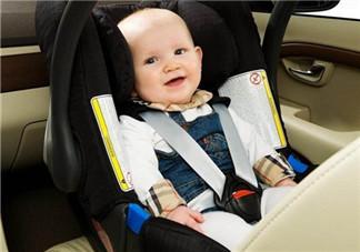 国庆节带宝宝旅行晕车怎么办 如何预防宝宝晕车