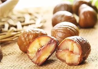 孕妇能吃生板栗吗 孕妇吃糖炒栗子有哪些好处