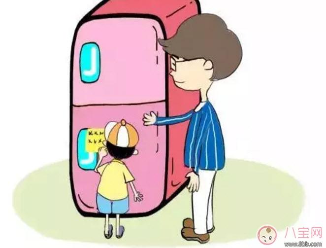 为什么孩子和爸爸不亲 宝宝和爸爸不亲怎么办(宝宝和爸爸亲子游戏)