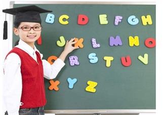 孩子学习英语自己怎么教 英语不好教孩子英语方法