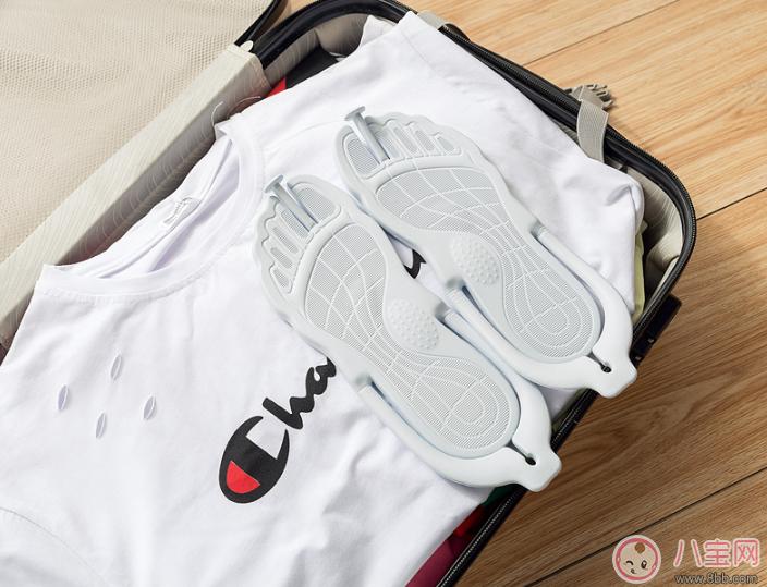 嫌弃酒店的拖鞋太脏怎么办 在外旅游必备便携拖鞋