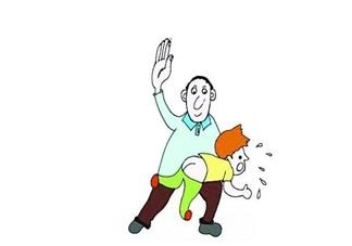 孩子经常性的抓人怎么办 孩子抓人多半是因为家庭