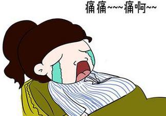 孕妇靠打麻将缓解阵痛 如何缓解阵痛