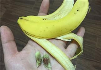 为什么吃完香蕉吃枣一股怪味 吃完香蕉再吃枣什么味道(网友:屁味)