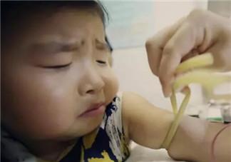 李欣蕊得了什么病 了不起的孩子萌娃李欣蕊肾病综合征能治好吗