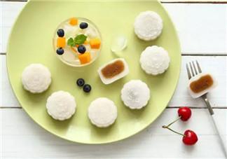 自制冰皮月饼怎么保存 冰皮月饼是冷藏还是冷冻保存