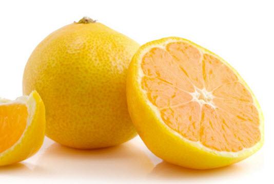 怀孕了吃橘子对宝宝有什么好处 孕期吃橘子新生儿黄疸重是真的吗