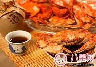 几月份的螃蟹最好 怎么挑螃蟹