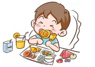 5岁孩子不喜欢吃饭就爱喝奶怎么办 怎么让孩子开始吃饭