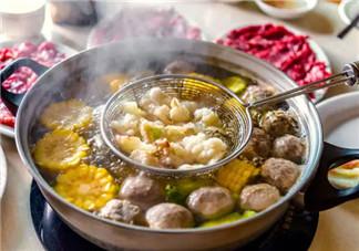 孕妇吃火锅能喝汤吗 孕妇吃火锅喝汤选什么汤底(孕妇吃火锅食物顺序)