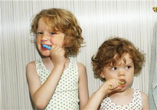 为什么婴幼儿会口臭 宝宝如何口腔护理避免口臭
