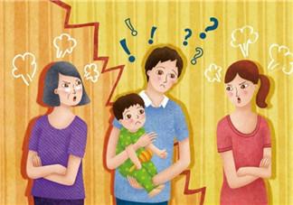 媳妇怎么说服婆婆不给宝宝用尿布 婆婆和媳妇有效沟通的方法