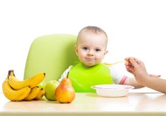 妈妈给宝宝喂饭要注意什么 怎么给孩子吃饭才是正确的