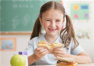 哪些食物对宝宝牙齿有害 宝宝如何饮食促进牙齿健康