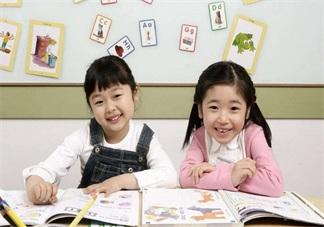 孩子几岁学英语比较好 孩子学外语最佳时期