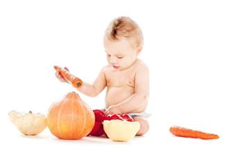幼儿缺铁会怎么样 含铁丰富的健康饮食食物有哪些