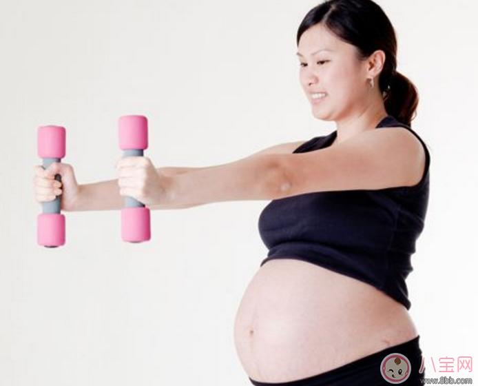[能给宝宝做隔尿垫的膜]能给宝宝做运动胎教吗 宝宝运动胎教好吗(运动胎教怎么做)