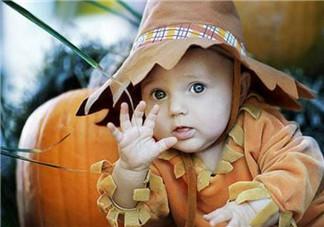万圣节出生的小孩叫什么名字 农历九月十二男宝宝女宝宝起什么名字好