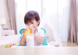 宝宝吃哪些东西最容易过敏 如何避开让孩子过敏的东西