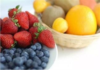 孩子不爱吃水果蔬菜怎么办 怎么让孩子吃水果蔬菜