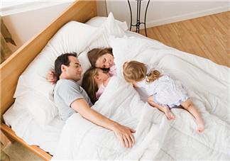 0-3岁宝宝安全感如何养成 怎么给宝宝所需的安全感