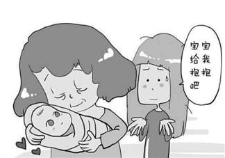 媳妇看不惯婆婆教育孙子的方式怎么办 婆婆抢着带孙子的心理是怎么样的