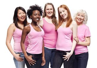 如何预防乳腺癌 怎么自我检查乳房健康