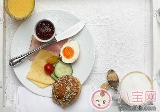 早餐吃好带来好孕 女性备孕注意事项